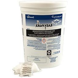 Diversey Easy Paks Floor Neutralizer Conditioner/Odor Counte