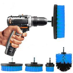Electric Drill Brush Floor Carpet Brush Glass Cleaning Polis