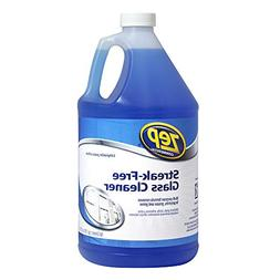 Enforcer ZU1120128 128-Ounce Zep Streak-Free Glass Cleaner R