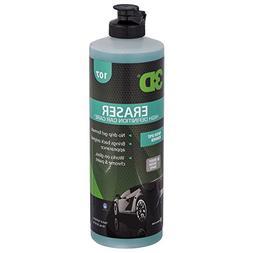 eraser water spot remover