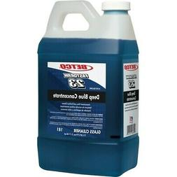 Betco FASTDRAW 23 Deep Blue Glass Cleaner 1814700EA