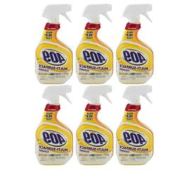 Formula 409 Multi-Surface Cleaner, Spray Bottle, Lemon, 32 O