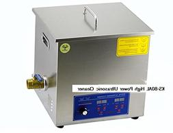 20L High Frequency Ultrasonic Cleaner Industrial Ultrasonic
