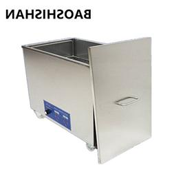 10L High Frequency Ultrasonic Cleaner Industrial Ultrasonic