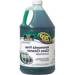 Zep Commercial Ga Cncntrt Glass Cleaner