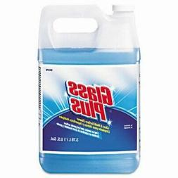 Glass Plus Glass & Multi-Surface Cleaner, 4 Gallons