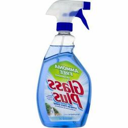Glass Plus Glass Cleaner 32 fl oz Bottle Multi-Surface Glass