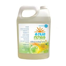 Sun & Earth Natural Glass Cleaner - Light Citrus