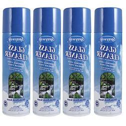 Sprayway Glass Cleaner, Ammonia Free, Streak Free, Clean Fre