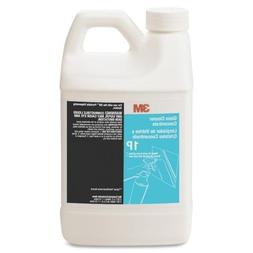 1P 3M 1P Glass Cleaner Concentrate - Liquid Solution - 0.50