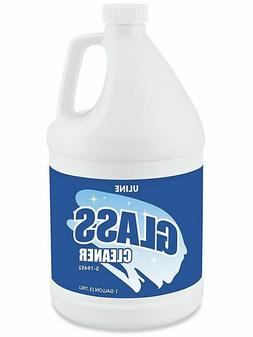 Glass Cleaner Refill - Gallon