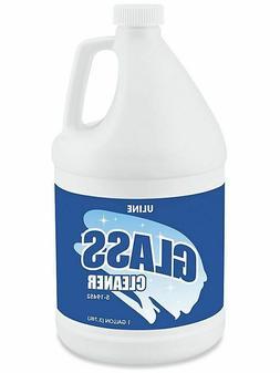 Glass Cleaner Refill - Gallon