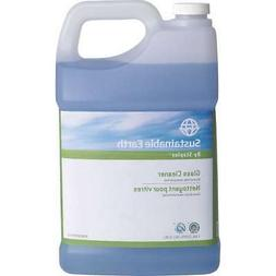 Sustainable Earth Glass Cleaner Refill Ready To Use 1 Gallon
