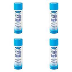 Glass Cleaner Streak-Free Ammonia-Free Heavy-Duty Fresh Scen