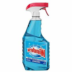 glass cooktop cleaner auto window spray bottle