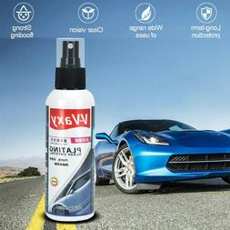 glass marks remover cleaner clean rainproof mighty