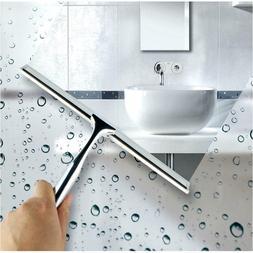Glass Window Wiper Cleaner Bathroom Shower Squeegee Mirror S