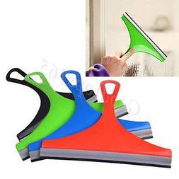 Glass Window Wiper Soap Cleaner Squeegee Shower Bathroom Mir