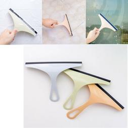 Glass Window Wiper Soap Cleaner Squeegee Shower Bathroom Mir