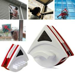 glass wiper clean magnetic window cleaner