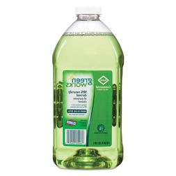 Green Works All-Purpose Cleaner, Original, 64oz Bottle - Inc