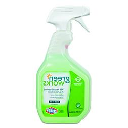 Green Works 00456CT All-Purpose and Multi-Surface Cleaner, O