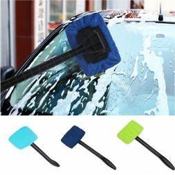 Handy Windshield Clean Fast Easy Shine Car Auto Wiper Cleane