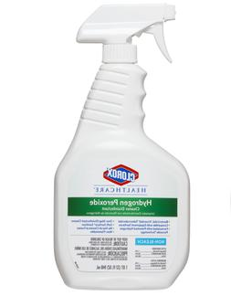 Clorox Healthcare Hydrogen Peroxide Cleaner Disinfectant, Sp