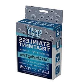 EnduroShield Home Stainless Steel Treatment Kit for Fridges