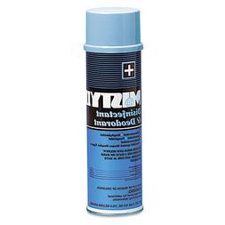 Misty Hospital Disinfectant & Deodorant, Fresh Scent, 16.5 o