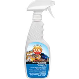 303  Indoor Outdoor Patio Furniture UV Protectant Spray for