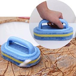 Janitorial & Sanitation Supplies - Plastic Handle Sponge Bat