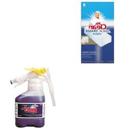 KITDRA3481049PAG82027 - Value Kit - Windex Super-Concentrate