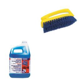 KITPAG32538RCP6482COB - Value Kit - Spic And Span Disinfecti
