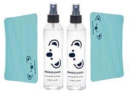 Koala Kleaner Alcohol Free Eyeglass Lens Cleaner Spray Care