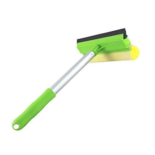1 window cleaning mesh scrubber
