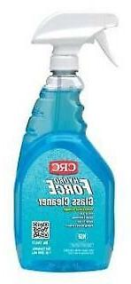 CRC 14411, Glass Cleaner, 32 oz.