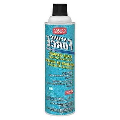 HydroForce® Glass Cleaners Professional Strength - 20oz gla