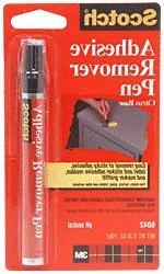 CRL 3M Scotch Adhesive Remover Pen