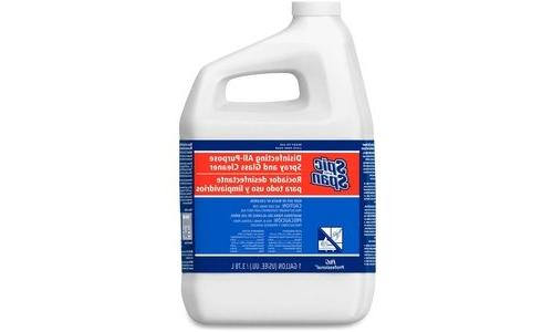 Tide 58773EA Spray and Fresh Scent 1 gal Bottle