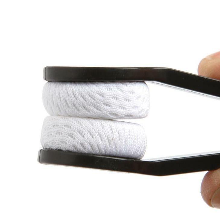1/5pcs Glasses Cleaner Microfiber Wipes