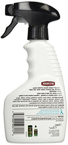 Weiman Products Cleaner Pack