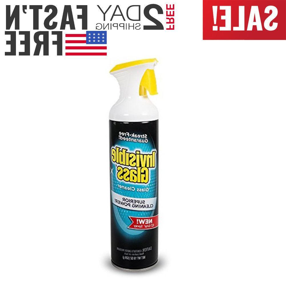 91160 premium glass cleaner 19 fl oz
