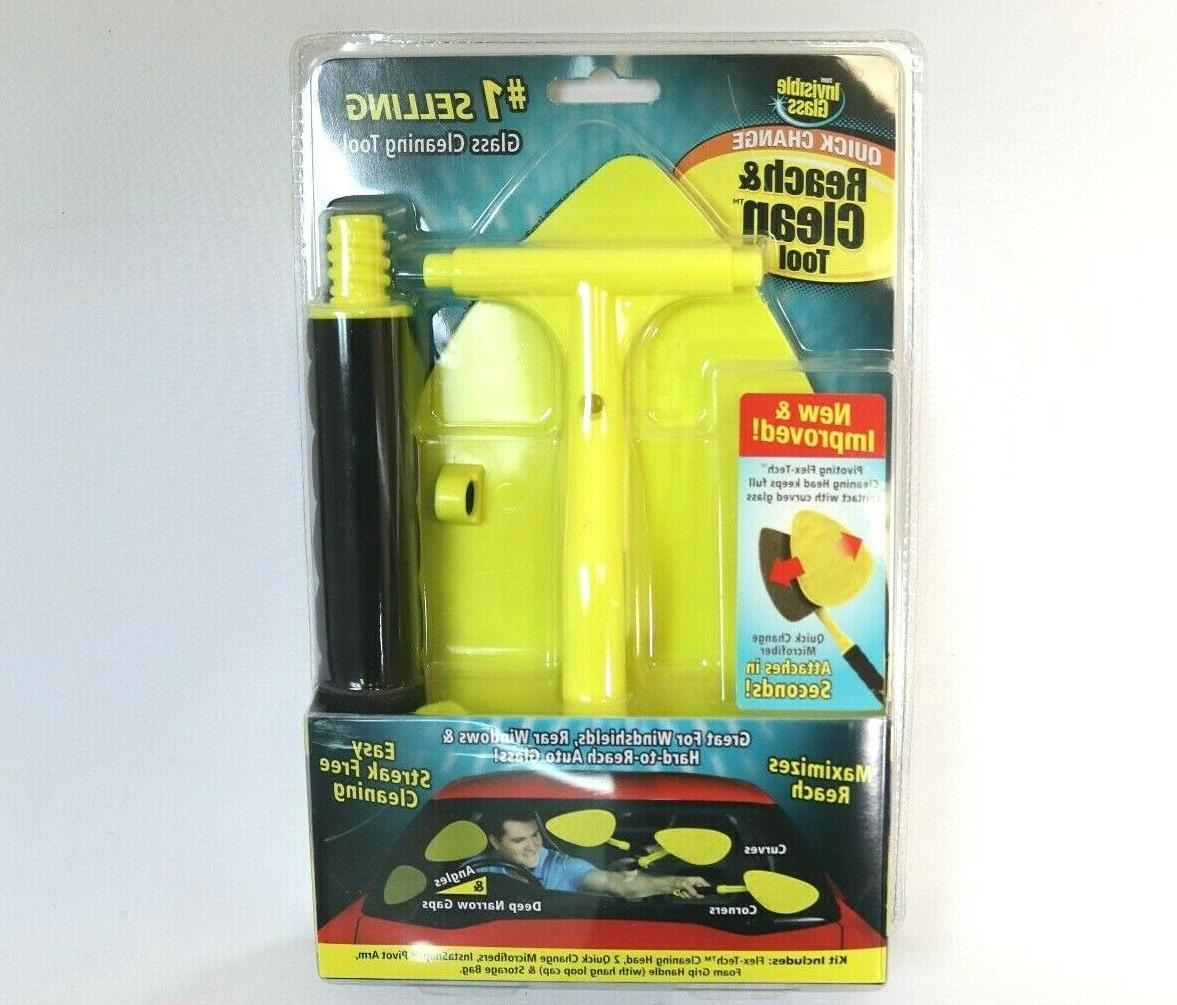 95160 invisible glass reach and clean tool
