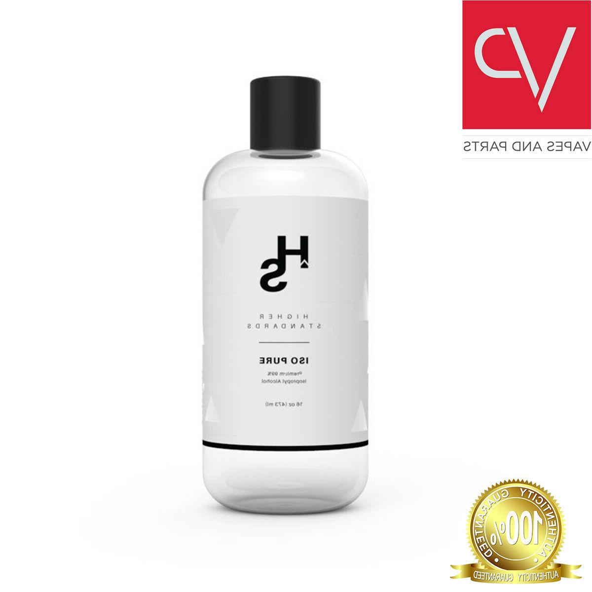 99 percent isopropyl alcohol iso pure cleaner