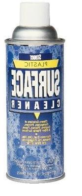 A163 - Aeorosol Can - Plastic Surface Cleaner, Stoner - Case