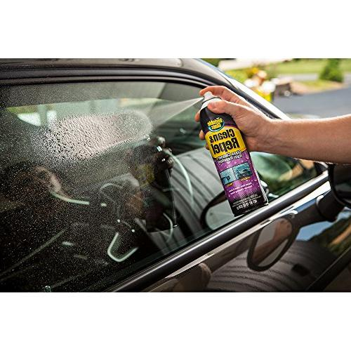 Invisible 91184 Glass Cleaner with Repellent, fl. 1 Pack