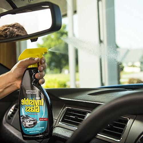 Glass Cleaner 22-Ounce 3 Pack