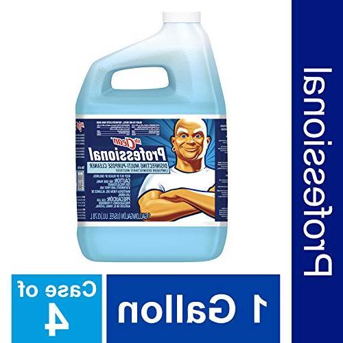 Mr. Clean Professional Bulk Disinfecting Multi Purpose Surfa