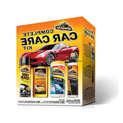 aa car care kit 78452